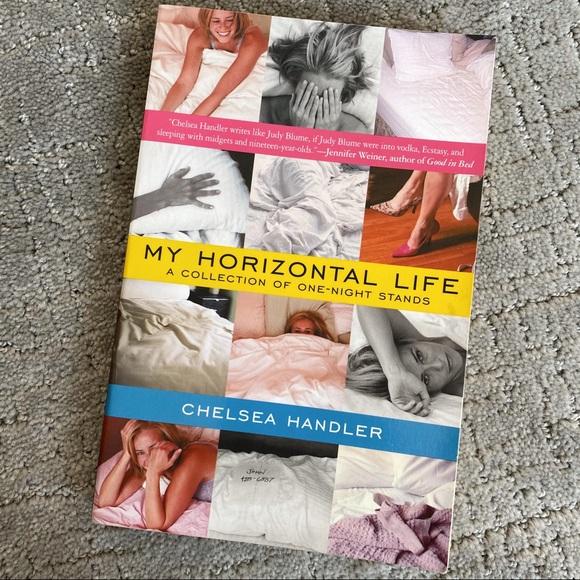 my horizontal life 📖
